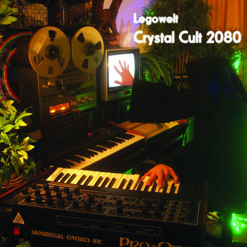 Crystal Cult 2080 (Creme LP-11) cover art