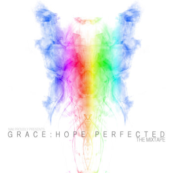 Grace: Hope Perfected [2011] cover art