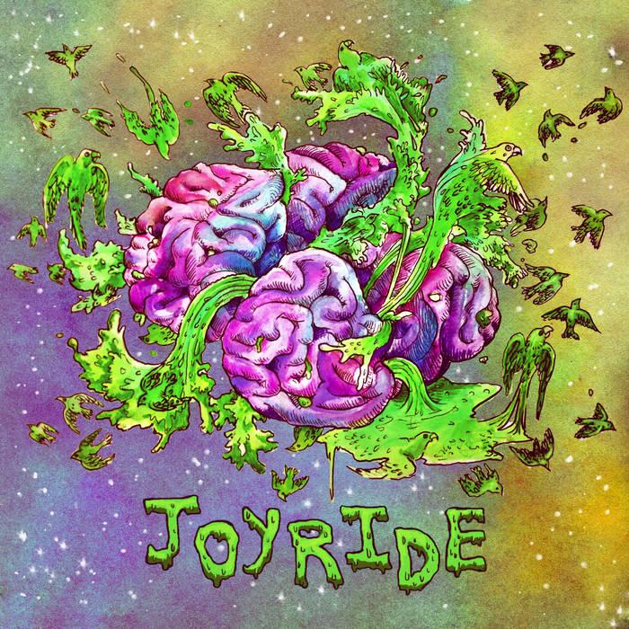 Joy Ride cover art