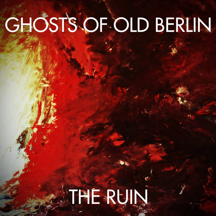 The Ruin cover art