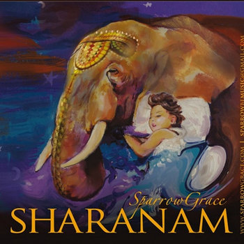 Sharanam cover art