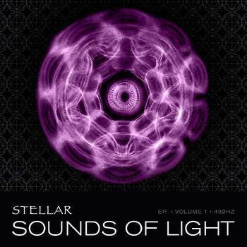 Sounds Of Light E.P. vol 1 cover art