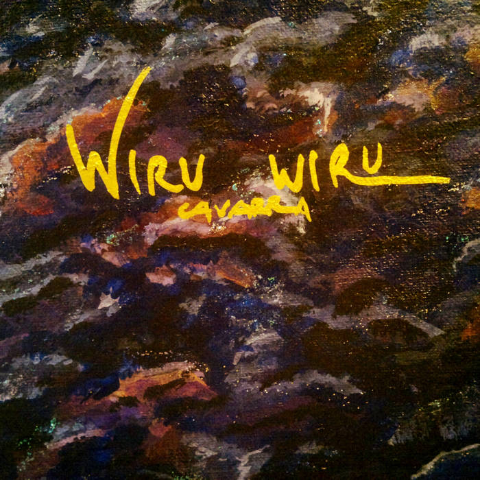 Wiru wiru cover art