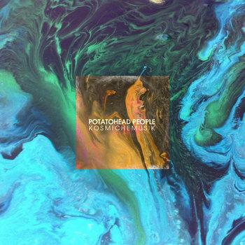Kosmichemusik EP cover art