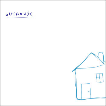 Outhouse cover art