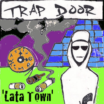 Lata Town cover art