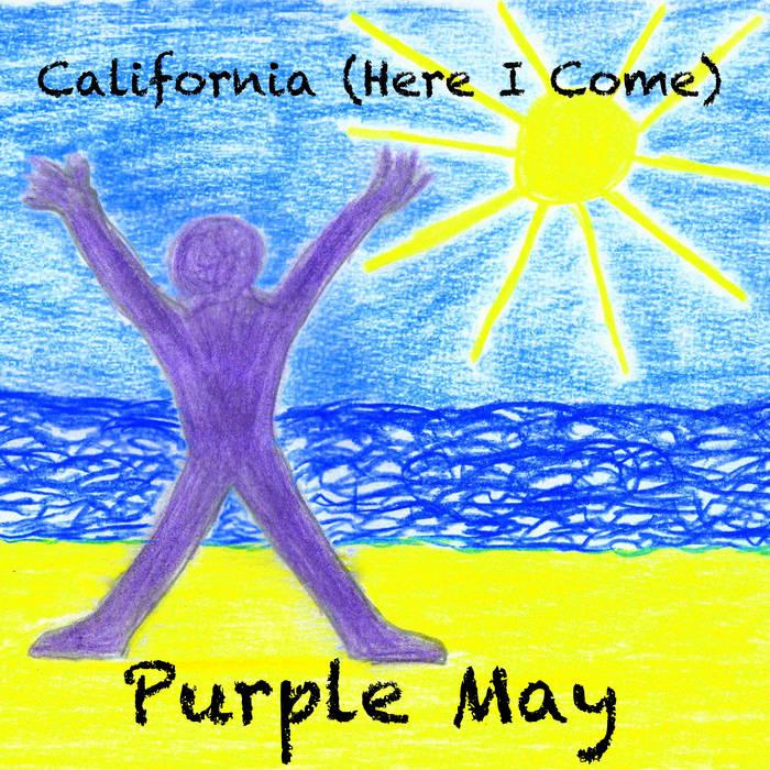 California (Here I Come) cover art