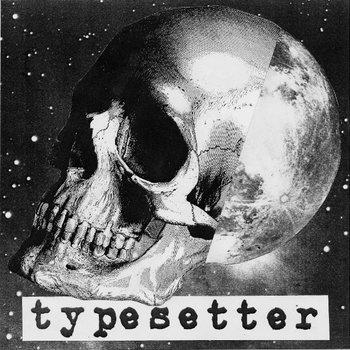 typesetter #2 cover art