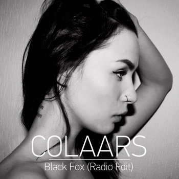 Colaars - Black Fox (Radio Edit) cover art