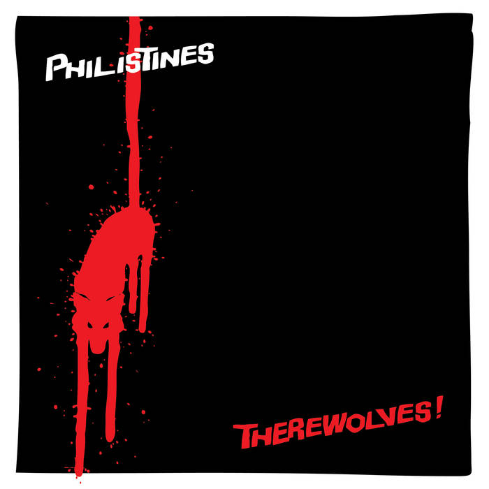 Therewolves! cover art
