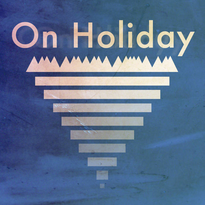 On Holiday cover art