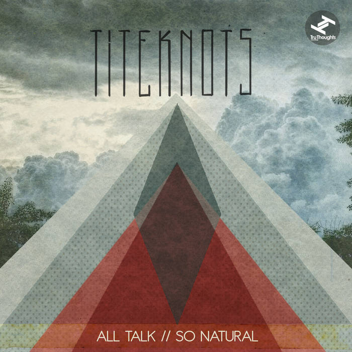 All Talk / So Natural cover art