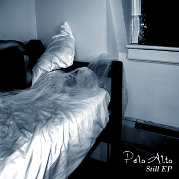 Still EP cover art