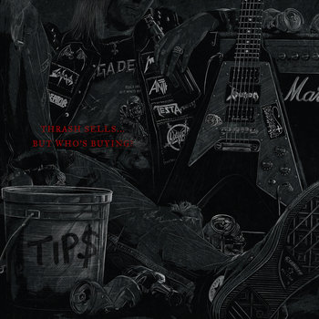 Thrash Sells...But Who's Buying? cover art