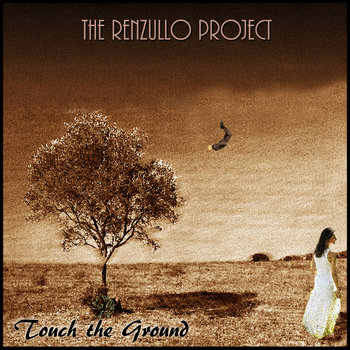 Touch the Ground cover art