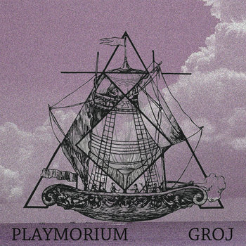 Playmorium cover art