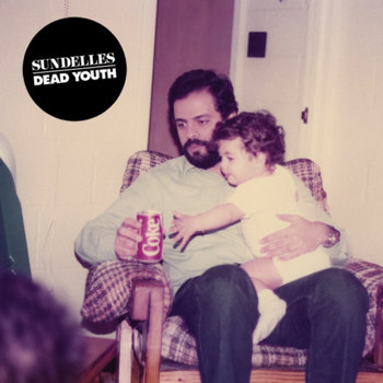 "Dead Youth 7"" cover art"