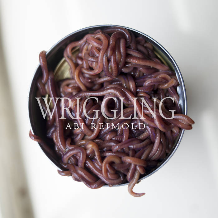 WRIGGLING cover art