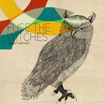 Fuse The Witches EP cover art