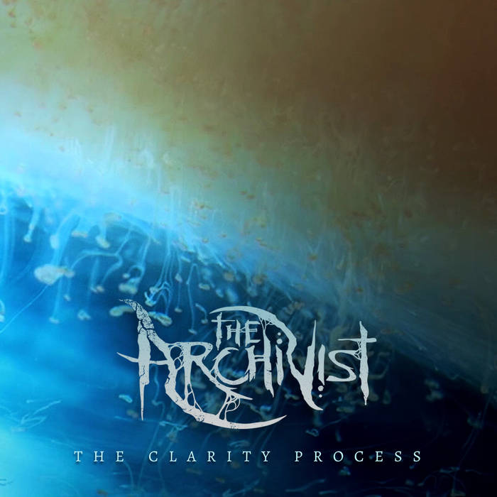 The Clarity Process cover art