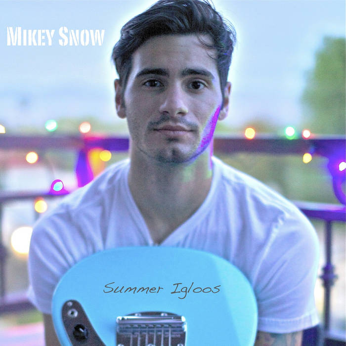 Summer Igloos EP cover art