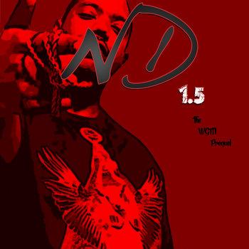 No Defeat 1.5 (The WGM Prequel) cover art