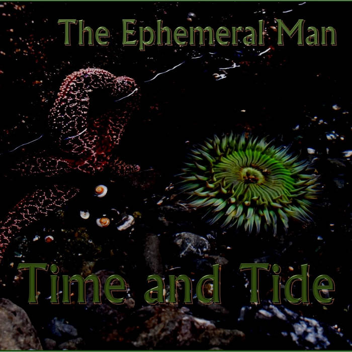 Time and Tide cover art