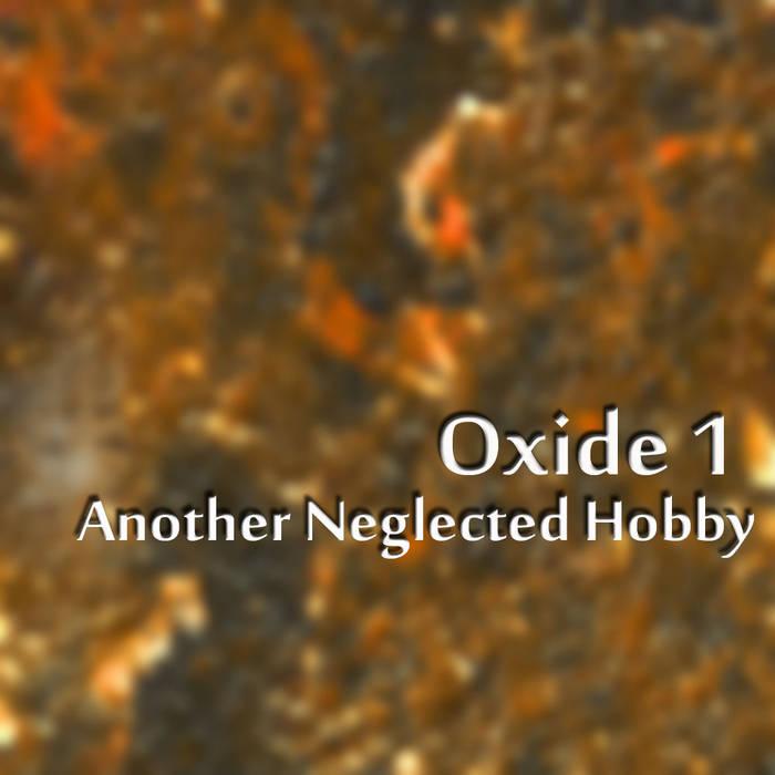 Oxide 1 cover art
