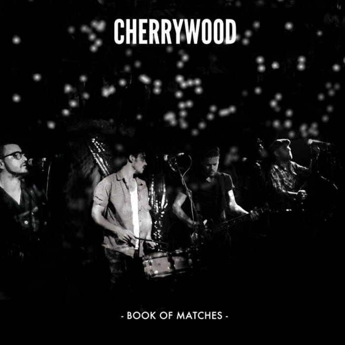 Book Of Matches cover art