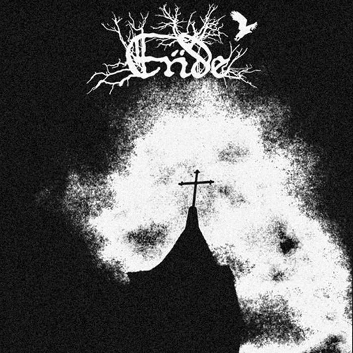 ENDE The God's Rejects (Demo 2008) cover art