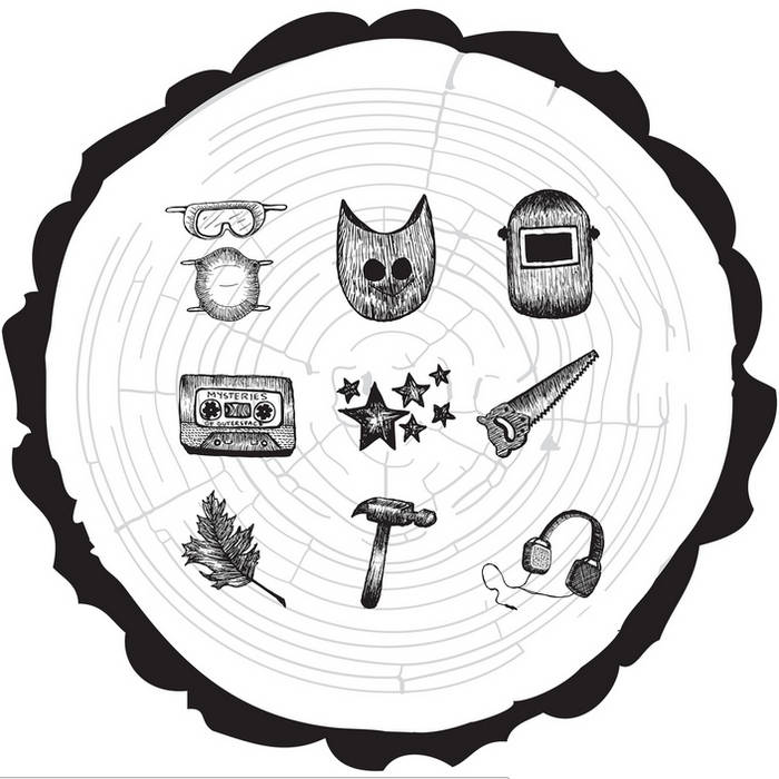 Harbinger OST cover art