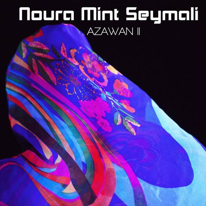 Azawan II cover art