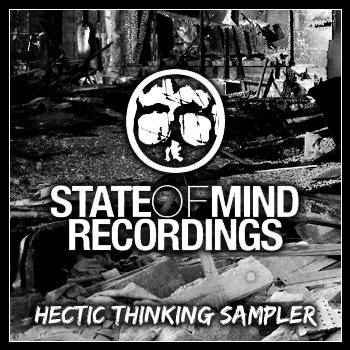 """Hectic Thinking"" Sampler (Free) cover art"