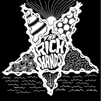 The Rich Hands- Girl EP, Demos, Singles, and Live Songs cover art