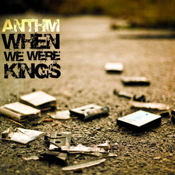 When We Were Kings cover art
