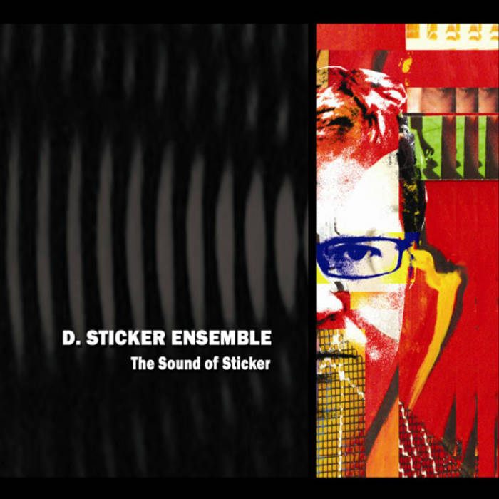 The Sound of Sticker cover art