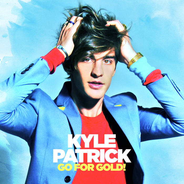 Go for Gold! (Single) cover art