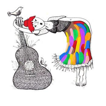Música de Mimbre cover art