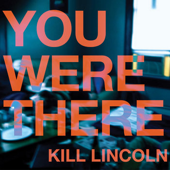 You Were There cover art