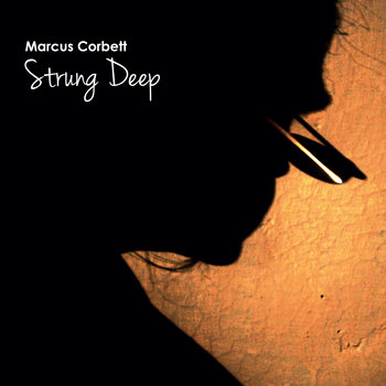 Strung Deep cover art