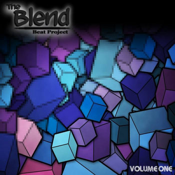 The Blend Beat Project Vol. 1(Free link in description) cover art