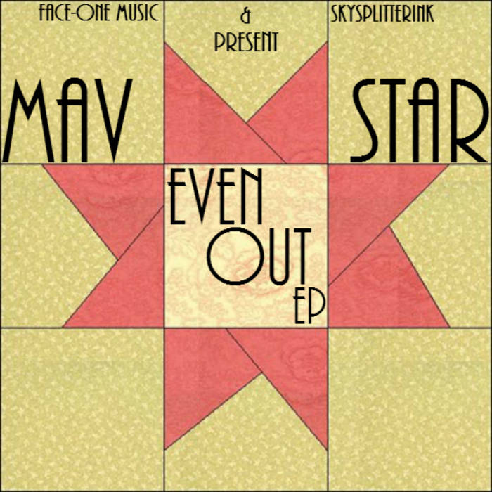 Even Out EP cover art