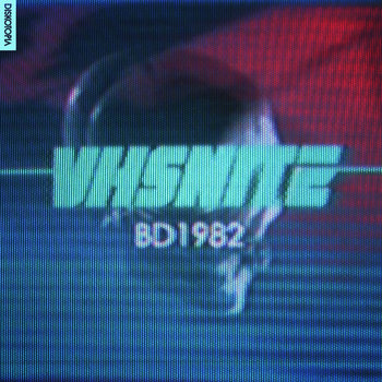 VHS Nite cover art
