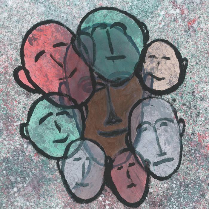 Les Rhinocéros III cover art