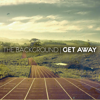Get Away cover art