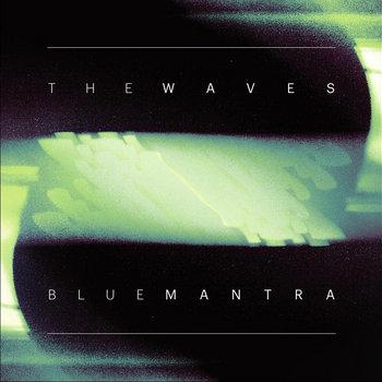 Blue Mantra EP cover art