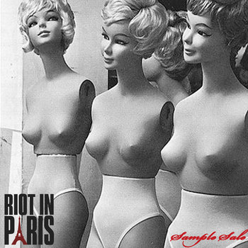 Sample Sale cover art