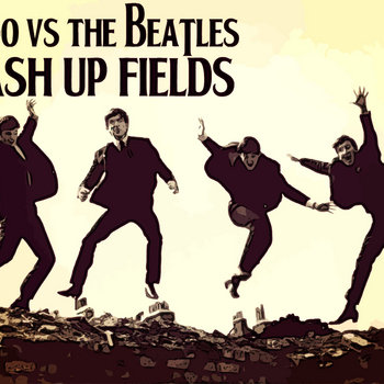 Gee-O vs The Beatles: Mash-Up Fields cover art