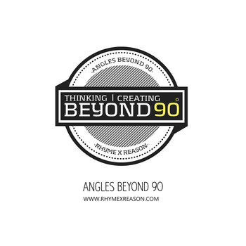 """Angles Beyond 90"" cover art"