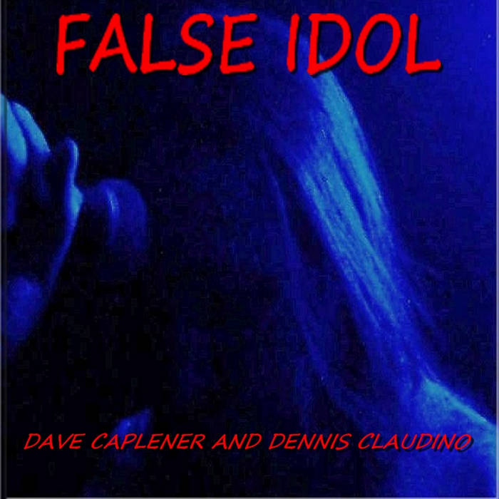 FALSE IDOL cover art
